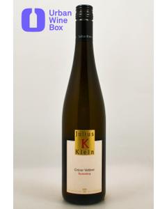 """Grüner Veltliner """"Rustenberg"""" 2011 750 ml (Standard)"""