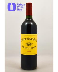 Clos du Marquis 2003 750 ml (Standard)