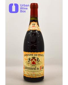 """2001 Chateauneuf-du-Pape Rouge """"Cuvée Réservée"""" Domaine du Pegau"""