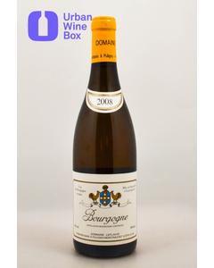 Bourgogne Blanc 2008 750 ml (Standard)
