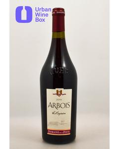"Arbois Rouge ""La Capitaine"" 2016 750 ml (Standard)"