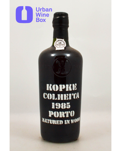 Tawny Colheita Port 1985 750 ml (Standard)