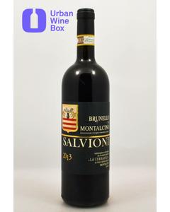 """Brunello di Montalcino """"La Cerbaiola"""" 2013 750 ml (Standard)"""