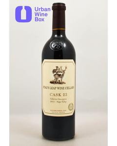 """2013 Cabernet Sauvignon """"CASK 23"""" Stag's Leap Wine Cellars"""