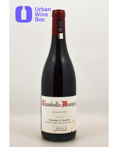 Chambolle-Musigny 2014 750 ml (Standard)