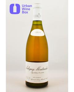 Puligny-Montrachet 1986 750 ml (Standard)