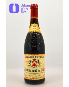 """2010 Chateauneuf-du-Pape Rouge """"Cuvée Réservée"""" Domaine du Pegau"""