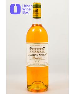 Barsac 2eme Cru Classé 1986 750 ml (Standard)
