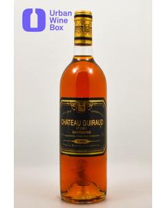 Sauternes 1er Cru Classé 1988 750 ml (Standard)