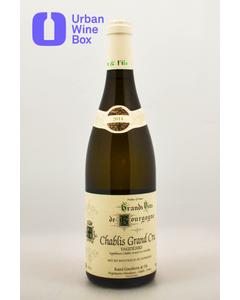 "Chablis Grand Cru ""Vaudésirs"" 2014 750 ml (Standard)"