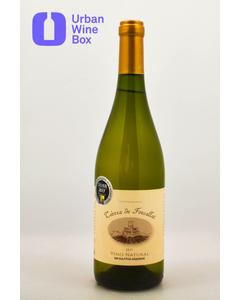 """Vino Natural """"Tierra de Forcallat"""" 2017 750 ml (Standard)"""