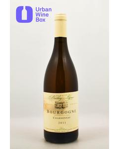 Bourgogne Blanc 2011 750 ml (Standard)