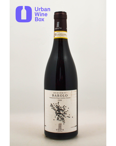 "Barolo ""Duecorti"" 2008 750 ml (Standard)"