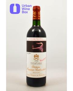 Mouton Rothschild 1990 750 ml (Standard)