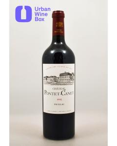 Pontet-Canet 2015 750 ml (Standard)