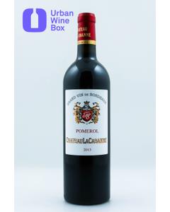 La Cabanne 2015 750 ml (Standard)