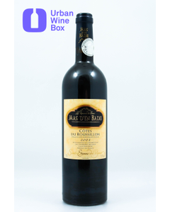 """Cotes du Roussillon """"Les Vignerons de Passa"""" 2003 750 ml (Standard)"""