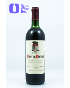 Bernard Raymond 1990 750 ml (Standard)