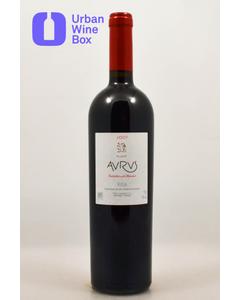 """Rioja """"Aurus"""" 2007 750 ml (Standard)"""