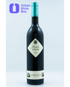"Barolo ""Cannubi"" 2013 750 ml (Standard)"