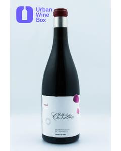 Villa de Corullon 2015 750 ml (Standard)