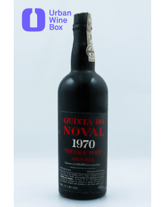 "Ruby Vintage Port ""Nacional"" 1970 750 ml (Standard)"
