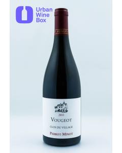 """Vougeot """"Clos du Village"""" 2011 750 ml (Standard)"""