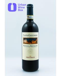"""Brunello di Montalcino """"Castelgiocondo"""" 2013 750 ml (Standard)"""